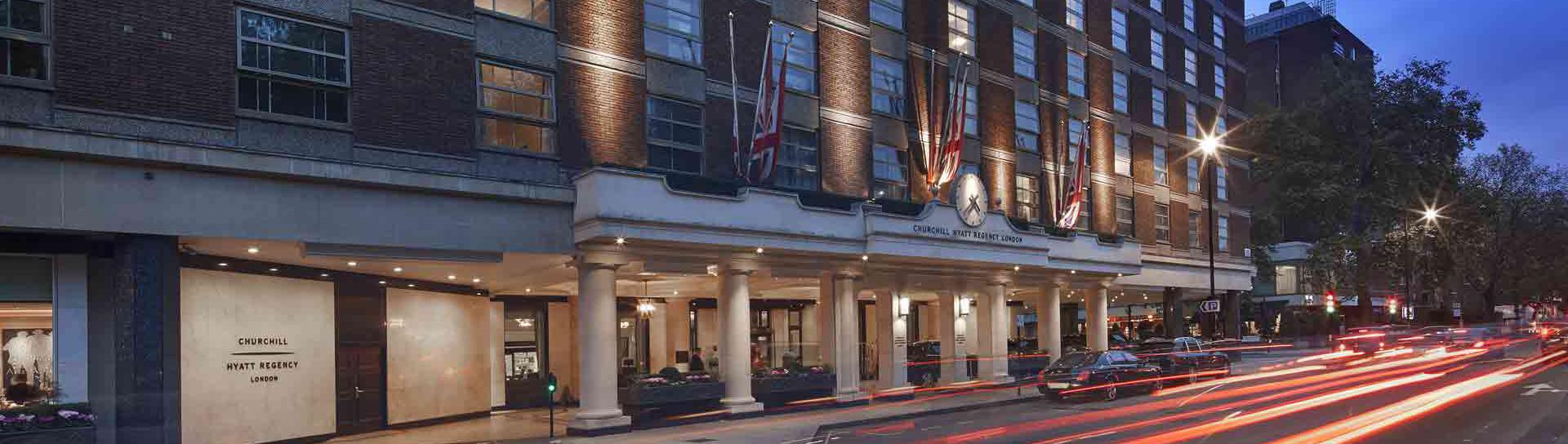 гостиница Lema Hyatt