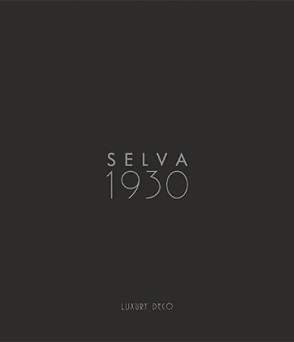 Selva 1930 — Collezione Gatsby-1